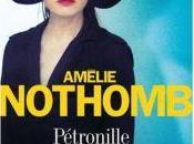 Pétronille, Amélie Nothomb