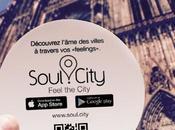 Soul.City l'application découverte villes fonction votre humeur…