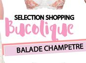 sélection bucolique robe lingerie code promo soldes