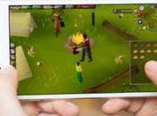 RuneScape arrive mobile