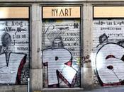 premières découvertes street Lyon