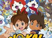 Concours: Cadeaux Yo-Kai Watch Film gagner