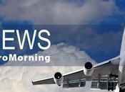 A350 d'Asiana Airlines décollent avec Panasonic Avionics