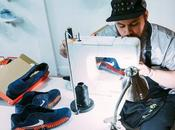 Nike Custom Ribbon Recon