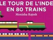 Tour l'Inde trains