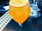 idées Cocktails d'été base prosecco
