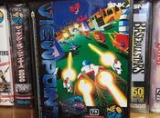 (Neo Geo) View Point