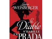 Diable s'habille Prada, Lauren Weisberger