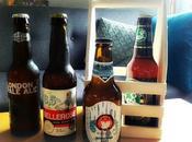 sélection bières artisanales Monoprix