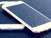 Votre iPhone tombé dans l'eau faire Voici astuce efficace