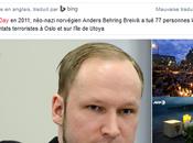 c'était juillet #Breivik. Terrorisme d'extrême-droite. #Utøya. #Norway #antifa #NONazis