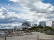 Design plage Studio inspiré Grande Motte