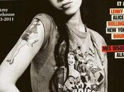 Lettre Winehouse