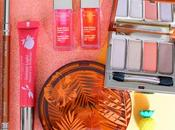 avis collection maquillage 2017 Hâle d'été Clarins