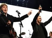 Ringo Starr amitié inoxydable avec paul #ringoStarr #paulmccartney #givemorelove