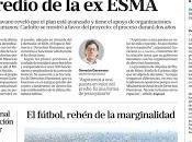 ministère Justice bientôt l'ex-ESMA [Actu]