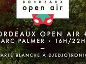 Interview DJEDJOTRONIC parle carte blanche pour Bordeaux Open