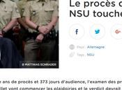 #terrorisme d'extrême-droite #NSU