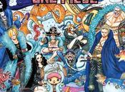 Eiichiro adresse message lecteurs pour Piece