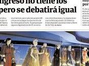 Museo Evita Clarín l'affiche]