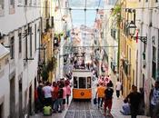 Escapade Portugal Lisbonne