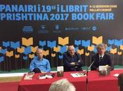 succès KUFIRI Foire Livre Pristina.