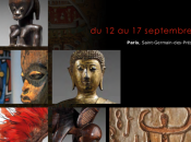 PARCOURS MONDES 2017 Salon International ARTS PREMIERS 12/17 Septembre