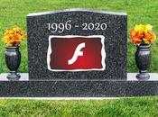 Adobe finalement Flash