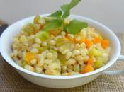Salade légumes