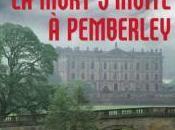 mort s'invite Pemberley, P.D. James