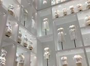 Dior relooke Arts Décoratifs
