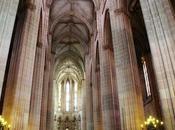 Pays étranger monastère Batalha