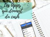 apps donnent cash, comment marche?