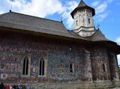 Bucovine, terre couvents Roumanie