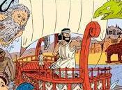 L'histoire l'Odyssée