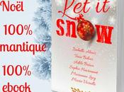 snow toute magie Noël nouvelles drôles romantiques