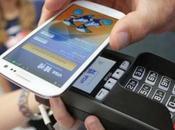 manque cash Libye favorise paiements Smartphone