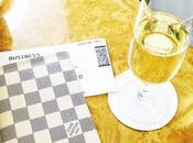 J'ai voyagé Business Class avec Emirates avis Classe Affaires d'un A380