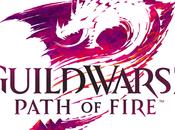 Guild Wars Path Fire s'offre premier week-end test gratuit