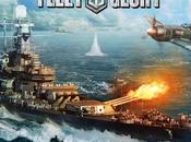 Mise jour Android pour Fleet Glory