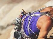 """Vidéo: Babsi Zangerl Jacopo Larcher dans """"Zodiac"""" (5.13d, Yosemite)"""