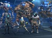 Titanfall: Assault disponible iPhone, iPad appareils Android