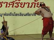Thaïlande, bureau,comment piéger patron harceleur sexuel (vidéo)