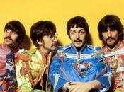 Sgt. Pepper's toujours #thebeatles