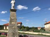 Vierge Marie Forez Bourgogne
