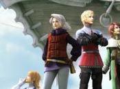 réductions Final Fantasy iPhone iPad