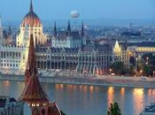 Attachez ceintures, direction Budapest