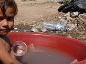 Syrie peine besoins humanitaires couverts pour déplacés Raqqa Deir Ezzor