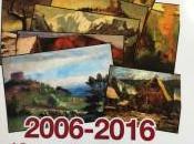 Musée Murol exposition 2006/2016 d'acquisitions jusqu'au Octobre 2017