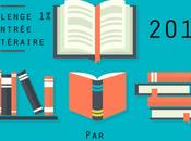 Challenge rentrée littéraire. sélection littéraire 2017